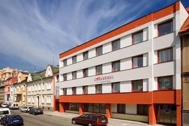Aida Hotel, Чехия, Прага