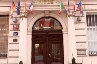 Hotel Atos, Чехия, Прага