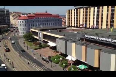 Congress & Wellness Hotel Olsanka, Чехия, Прага