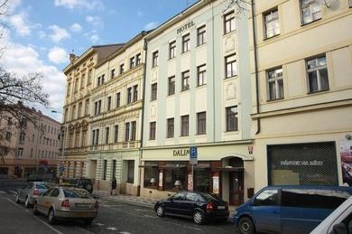 EuroAgentur Hotel Dalimil, Чехия, Прага