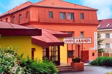 Hotel Jasmin, Чехия, Прага