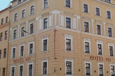Gallery Hotel Sis, Чехия, Прага