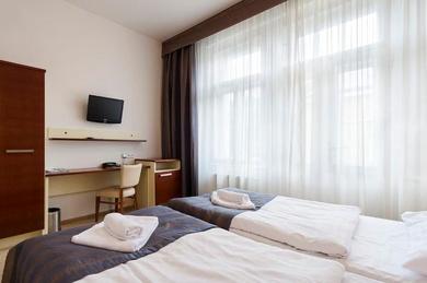 Gloria Hotel, Чехия, Прага