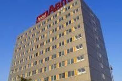 Hotel Abito, Чехия, Прага