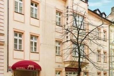 Hotel Abri, Чехия, Прага