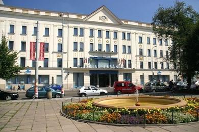 Hotel Beranek, Чехия, Прага