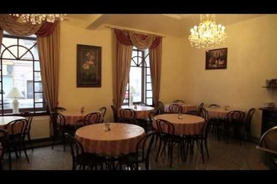 Hotel D'Angelo, Чехия, Прага