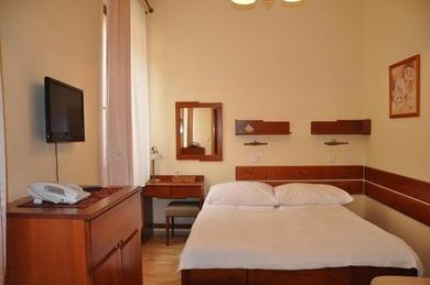 Hotel DAR, Чехия, Прага