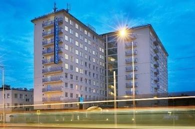 Hotel Fortuna City, Чехия, Прага
