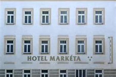 Hotel Marketa, Чехия, Прага