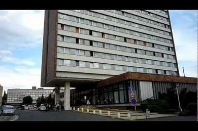 Hotel Olympik, Чехия, Прага