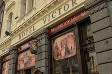 Hotel Victor, Чехия, Прага