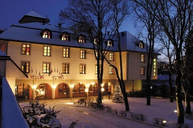 Hotel Na Zamecku, Чехия, Прага