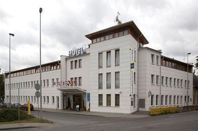 EA Hotel Populus, Чехия, Прага