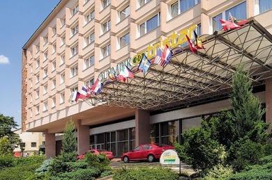 Tristar Olympik Hotel, Чехия, Прага