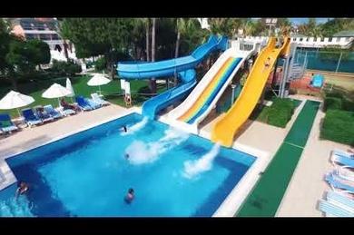 Club Insula Resort & Spa, Турция, Аланья