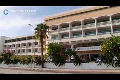 Constantinou Bros Athena Beach Hotel, Кипр, Пафос