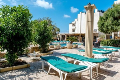 King's Hotel, Кипр, Пафос