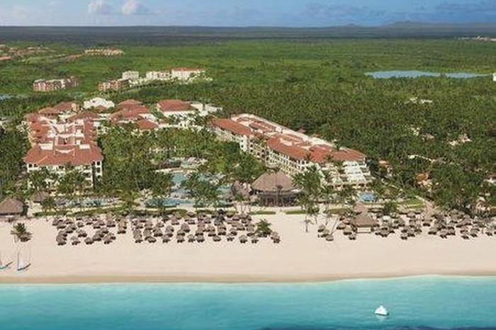 Фотография отеляLarimar Punta Cana Resort & SPA, № 6