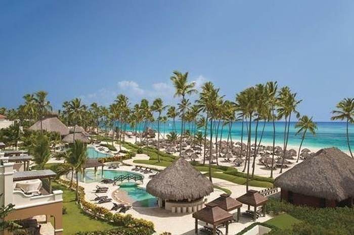 Фотография отеляLarimar Punta Cana Resort & SPA, № 32